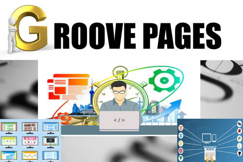 GrooveSell and GroovePages app review